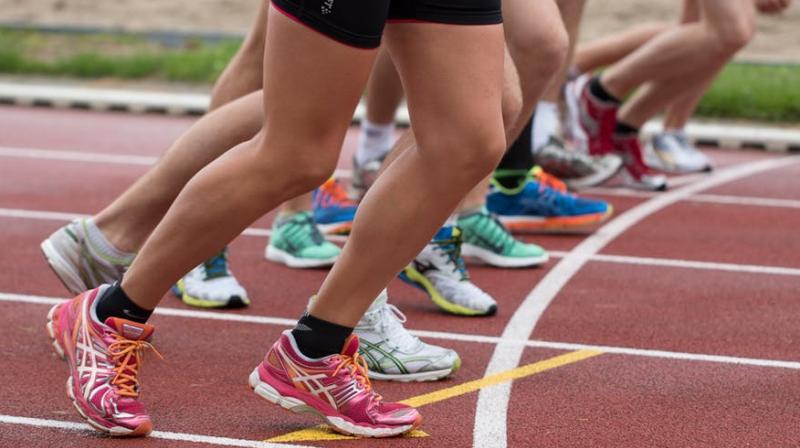 В Китае приостановили все марафоны на длинные дистанции / фото pixabay.com