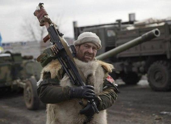 На захваченный Донбасс прибыло еще 120 кадровых офицеров РФ— ГУР