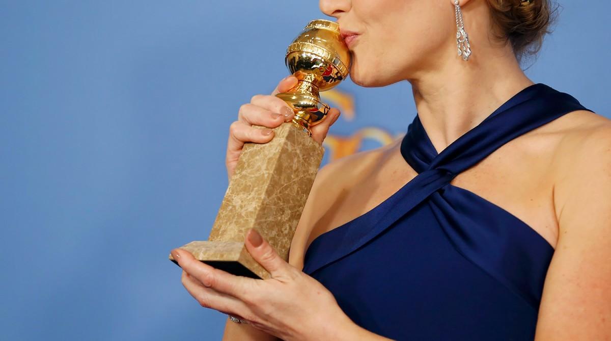 Стали известны номинанты на«Золотой глобус»