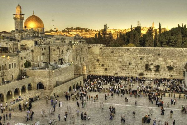 Иерусалим / tourlib.net