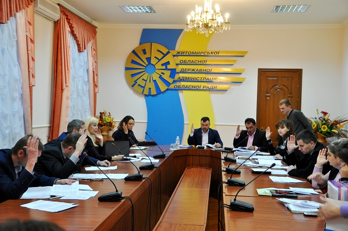 Житомирські сільгоспвиробники отримають відшкодування за посіви гречки / http://oda.zt.gov.ua