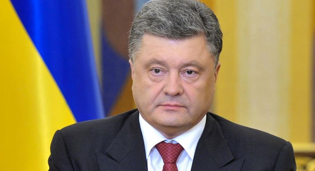 Петро Порошенко / 112.ua