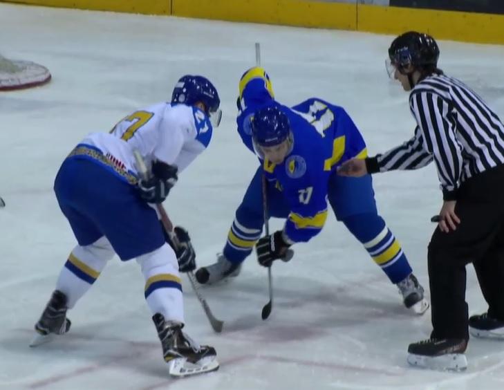 Сборная Украины проиграла команде Казахстана / xsport.ua