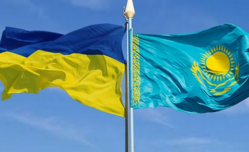 Архієпископ УПЦ взяв участь у прийомі з нагоди Дня незалежності Республіки Казахстан / http://news.church.ua