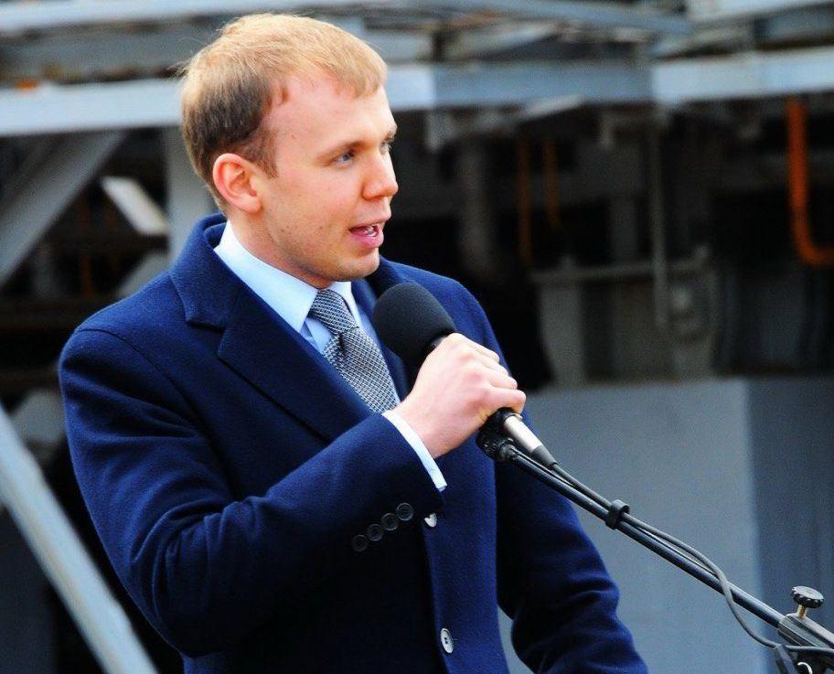 Економіка окупованого Донбасу перейшла під управління Курченко / фото УНИАН