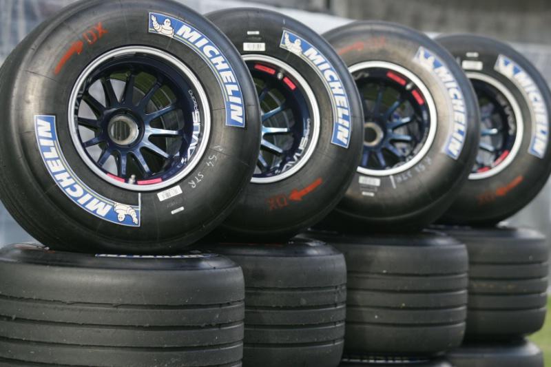 Michelin не планирует сотрудничать с Формулой-1 в ближайшее время / F1 Madness