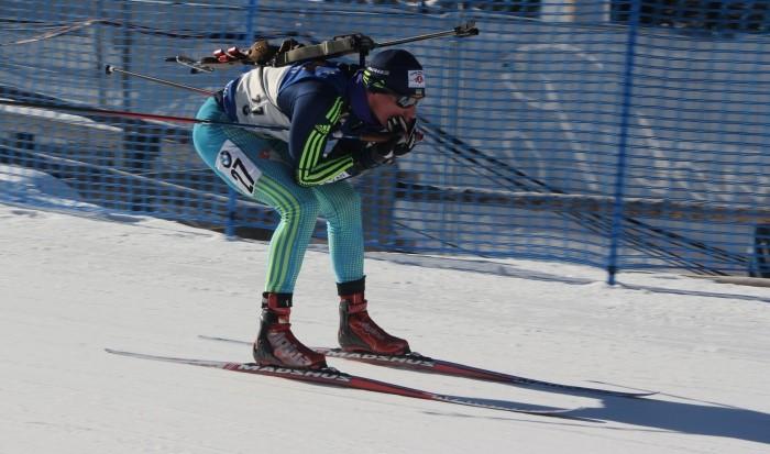 Семаков ідеально відстрілявся в індивідуальній гонці / biathlon.com.ua