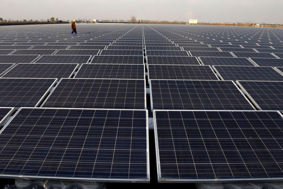 700 мільйонів євро на розвиток сонячної енергетики в світі