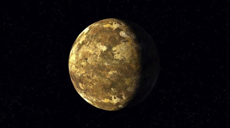 NASA знайшло нову екзопланету за допомогою штучного інтелекту