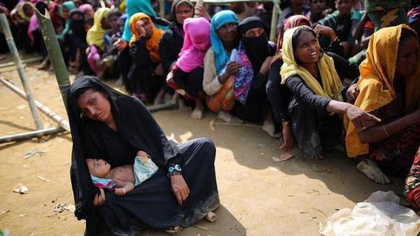 Не менш 6,7 тис. мусульман-рохинья загинули за місяць / islam-today.ru