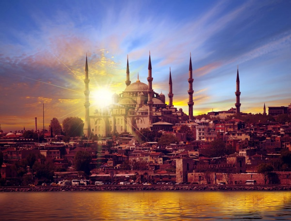 У Туреччині лотерею оголосили харамом / islam-today.ru