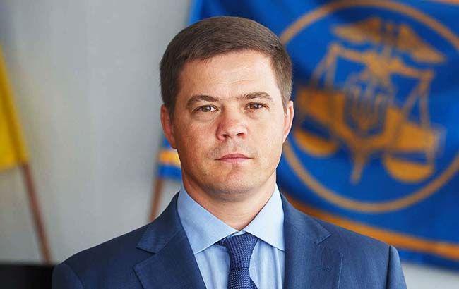 ГФС спільно з НАБУ провели спецоперацію / фото kyiv.sfs.gov.ua