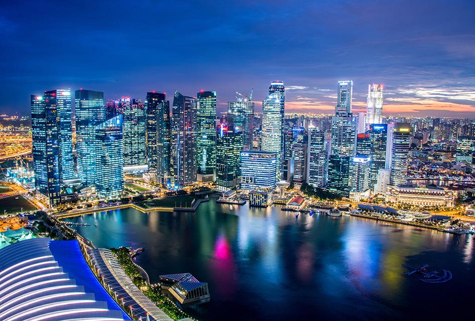Сингапур / tui.ru
