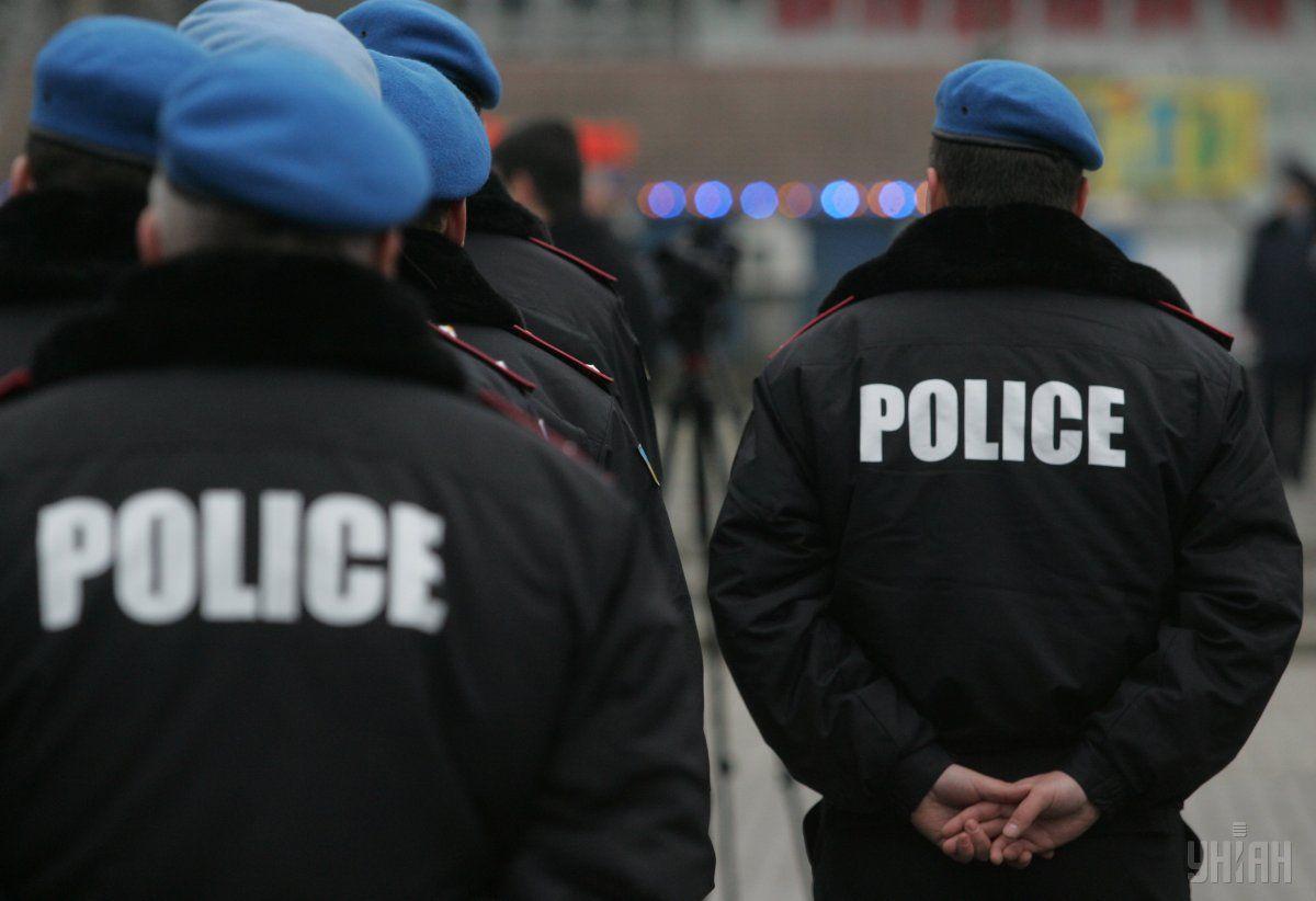 В неспокойном Косово задержали россиянина/ УНІАН