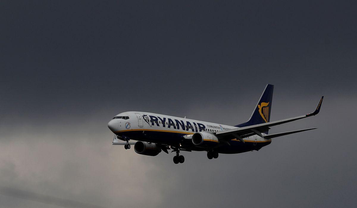 Торкнеться акція від Ryanair і авіарейси з/в Україну / Фото REUTERS