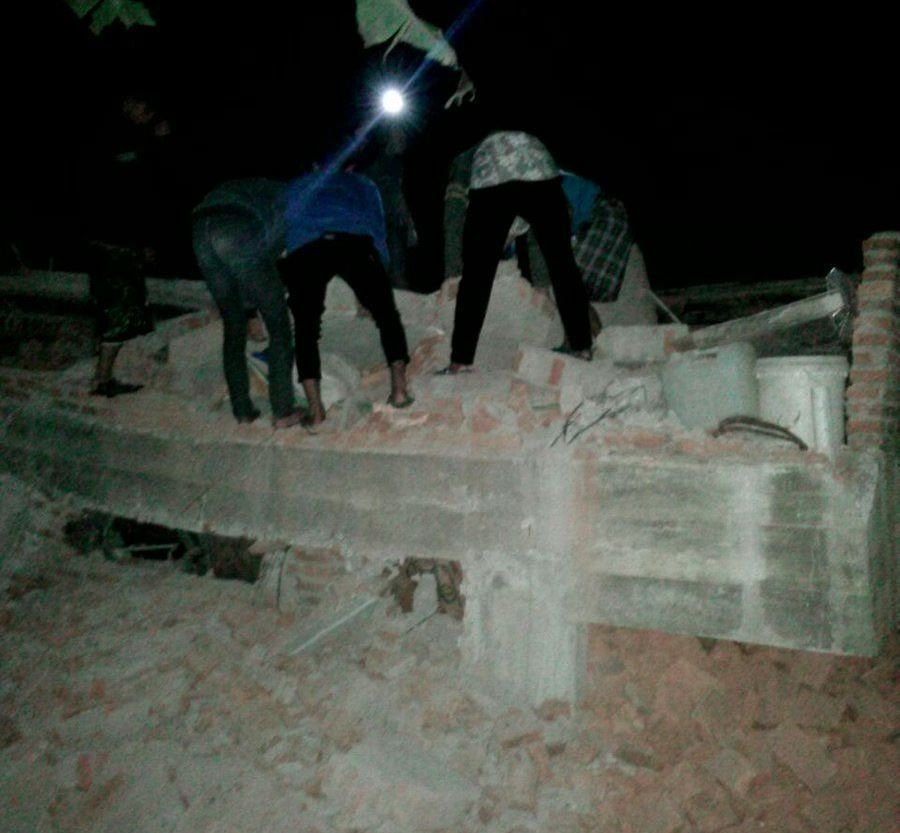 Упобережья Индонезии зафиксировано землетрясение магнитудой 6,5