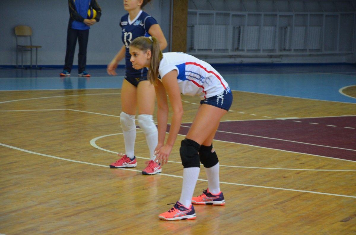 Чемпионка Дефлимпийских игр по пляжному волейболу Анна Затилкіна дебютировала в составе