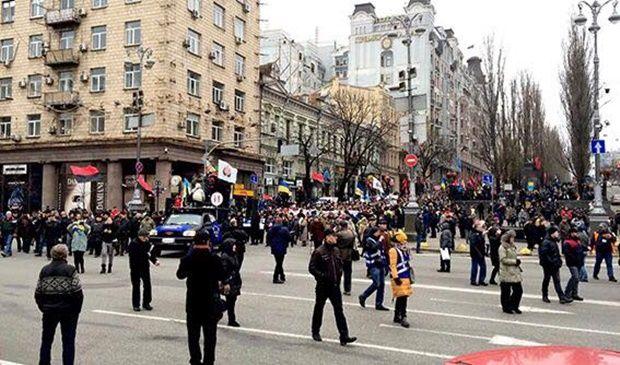 фото facebook/УА.KyivPolice