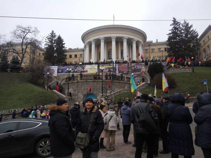 Ukrainska Pravda