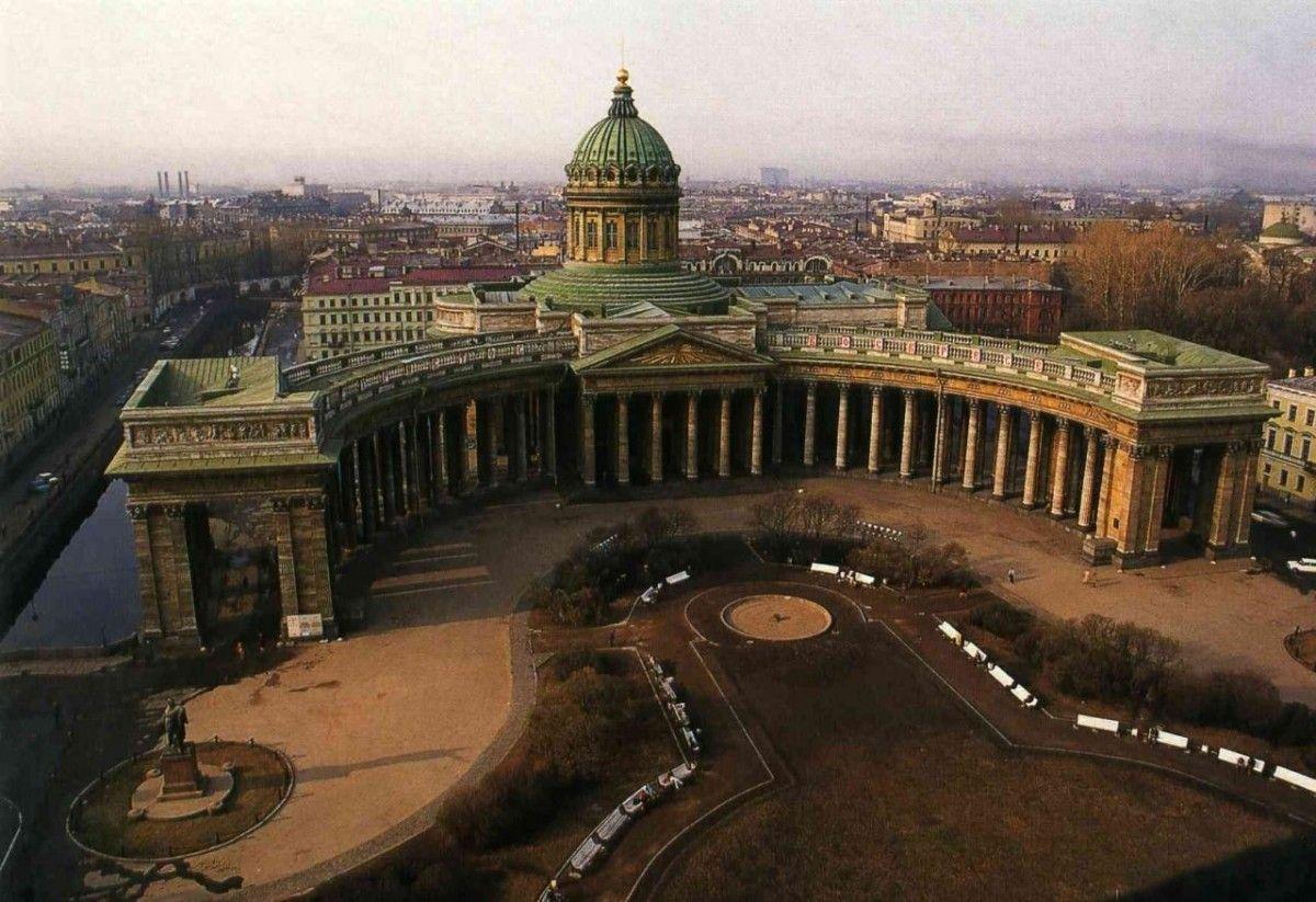 Путін подякував Трампу задопомогу ЦРУ взриві теракту вПетербурзі — Кремль
