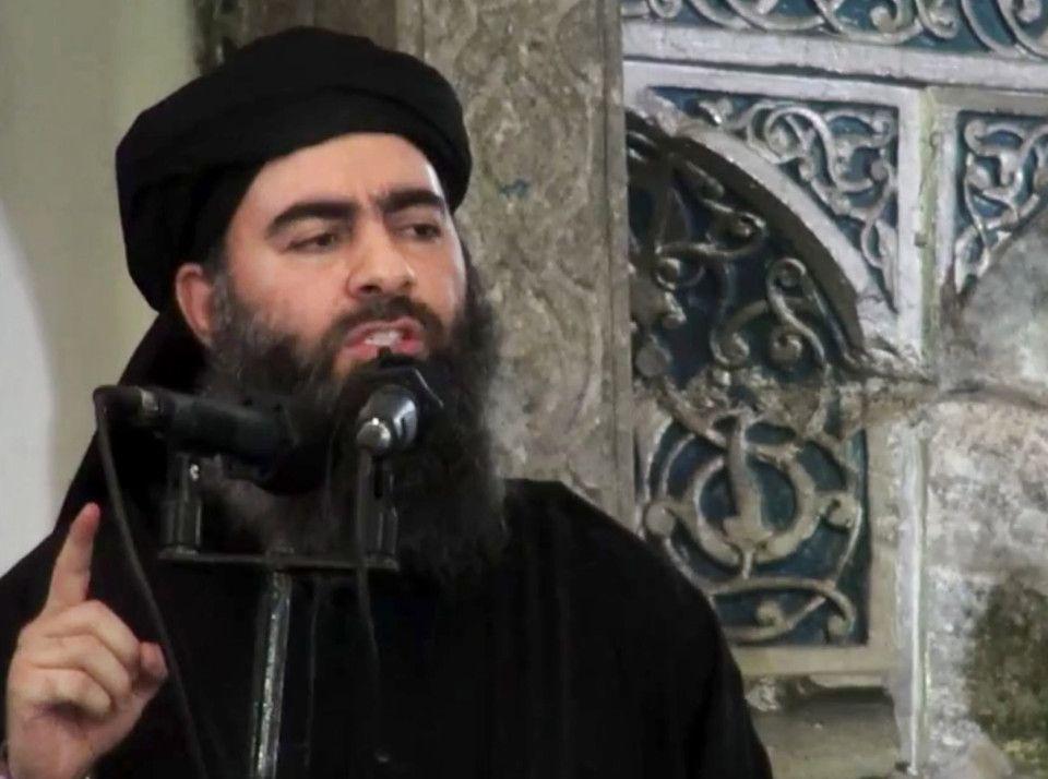 Американські військові захопили лідера ІДІЛ аль-Багдаді