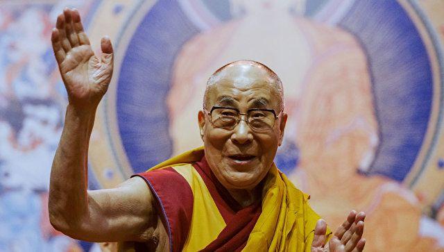Далай-лама / РІА Новини