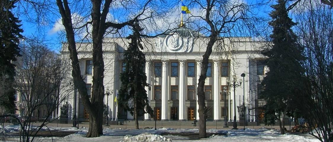Парубий направит законопроект на рассмотрение комитета / ukrop.com.ua