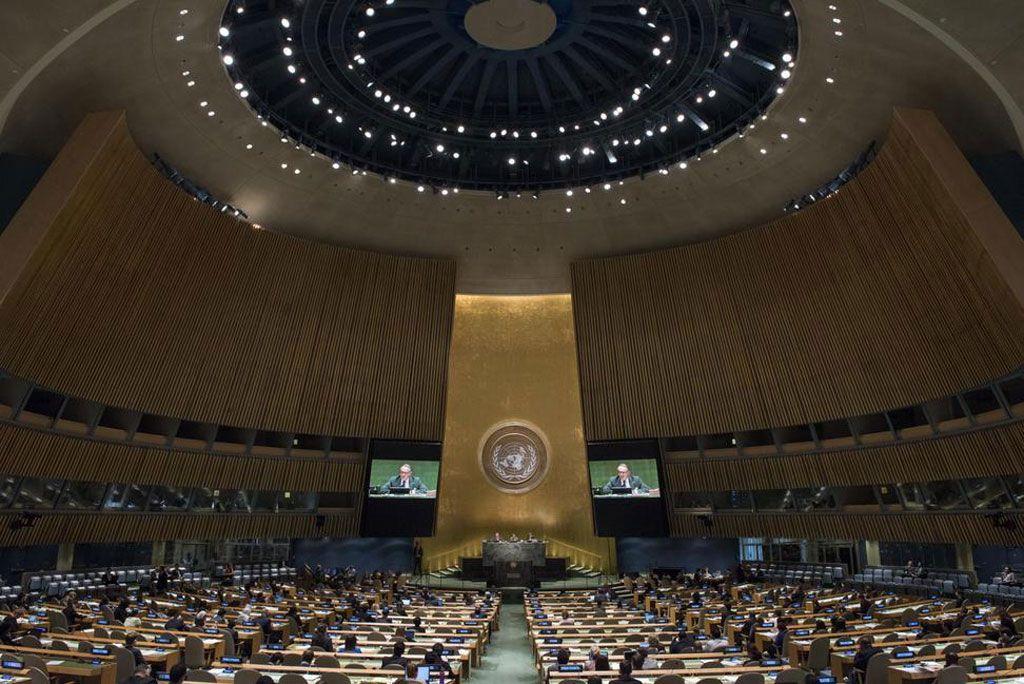 Генасамблея ООН може рекомендувати країнам-членам вжити заходів безпеки по Єрусалиму / 112.ua