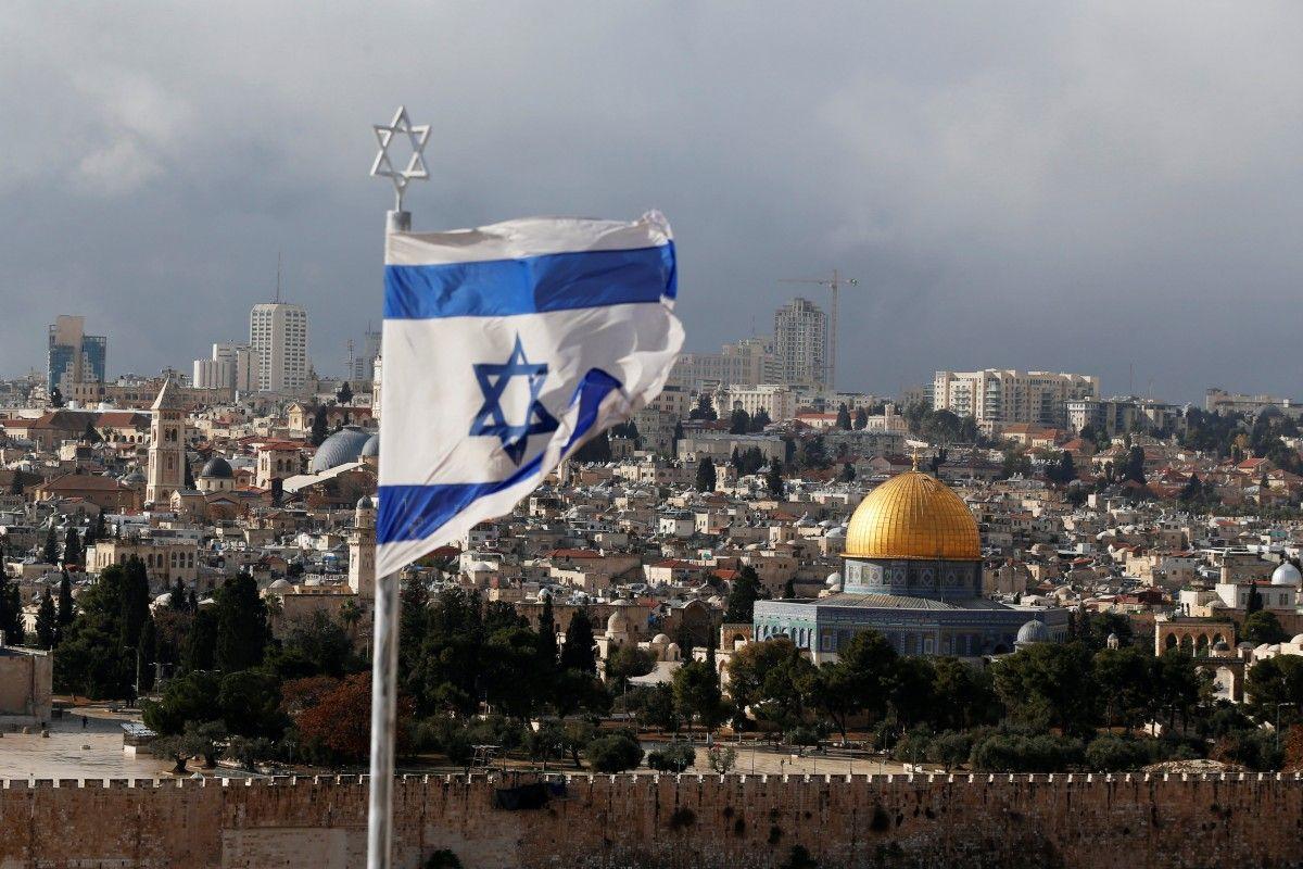 Кордони Ізраїлю для регулярних рейсів покищо закриті / фото REUTERS