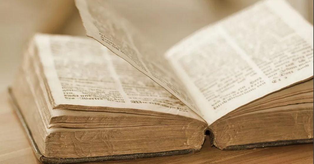 Вышел полный русский перевод книги, конкурировавшей с Библией / foma.ru
