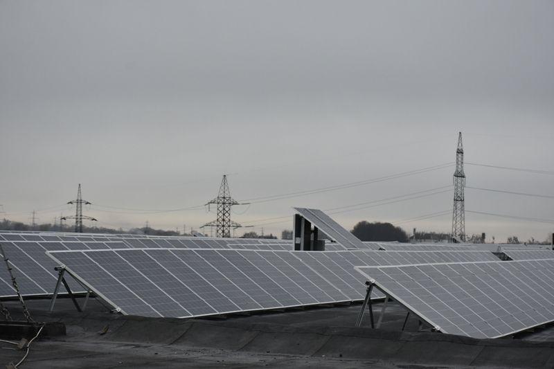 В планах компанії збільшення потужностей до 2,5 МВт у 2018 році / loda.gov.ua