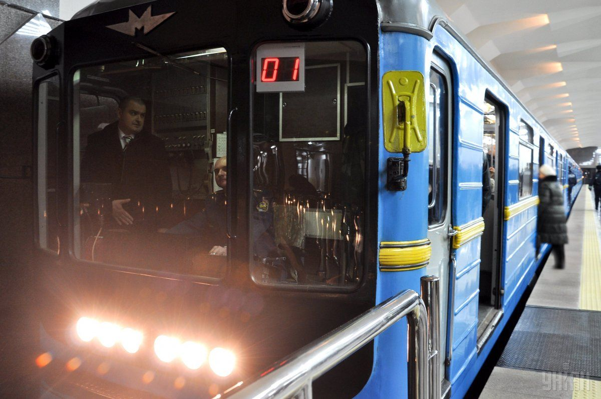 Также планируется приобретение нового подвижного состава / фото УНИАН