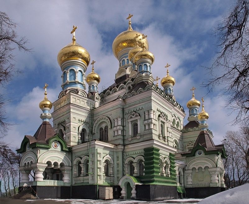 Покровський монастир / news.church.ua