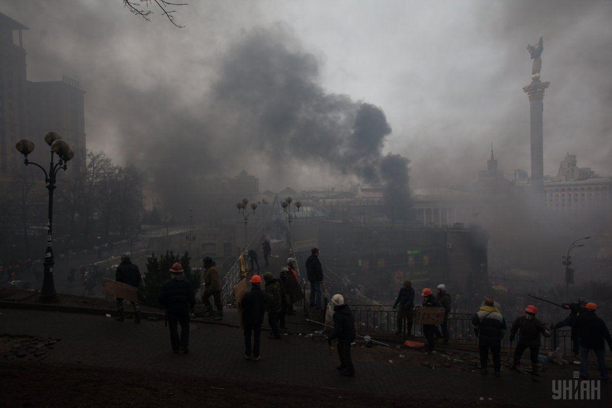У ГПУ кажуть, що операція 18 лютого спричинила жертви