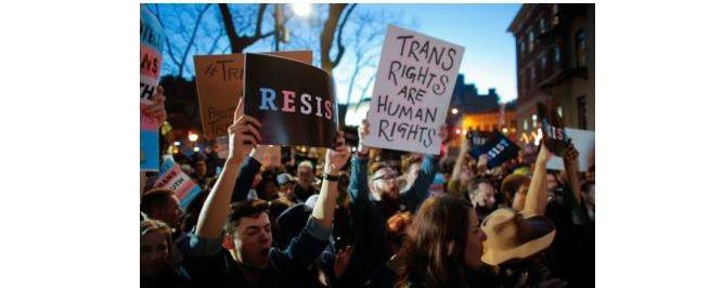 Религиозные лидеры США написали открытое письмо, осуждая гендерную идеологию / catholicnews.org.ua