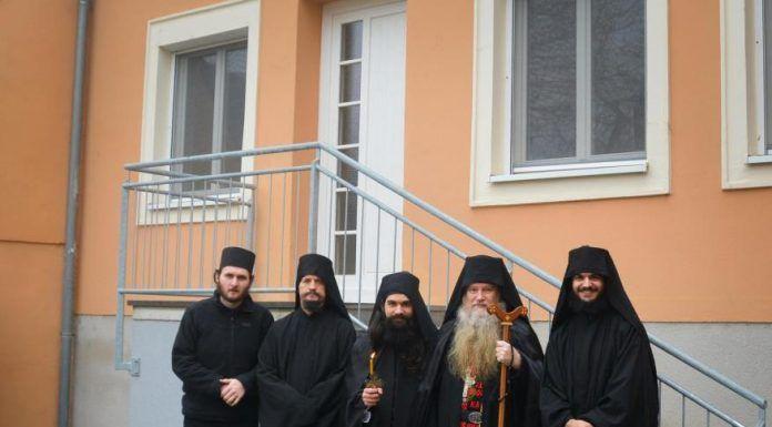 В Австрії починається будівництво першого грецького православного монастиря / orthodoxie.com