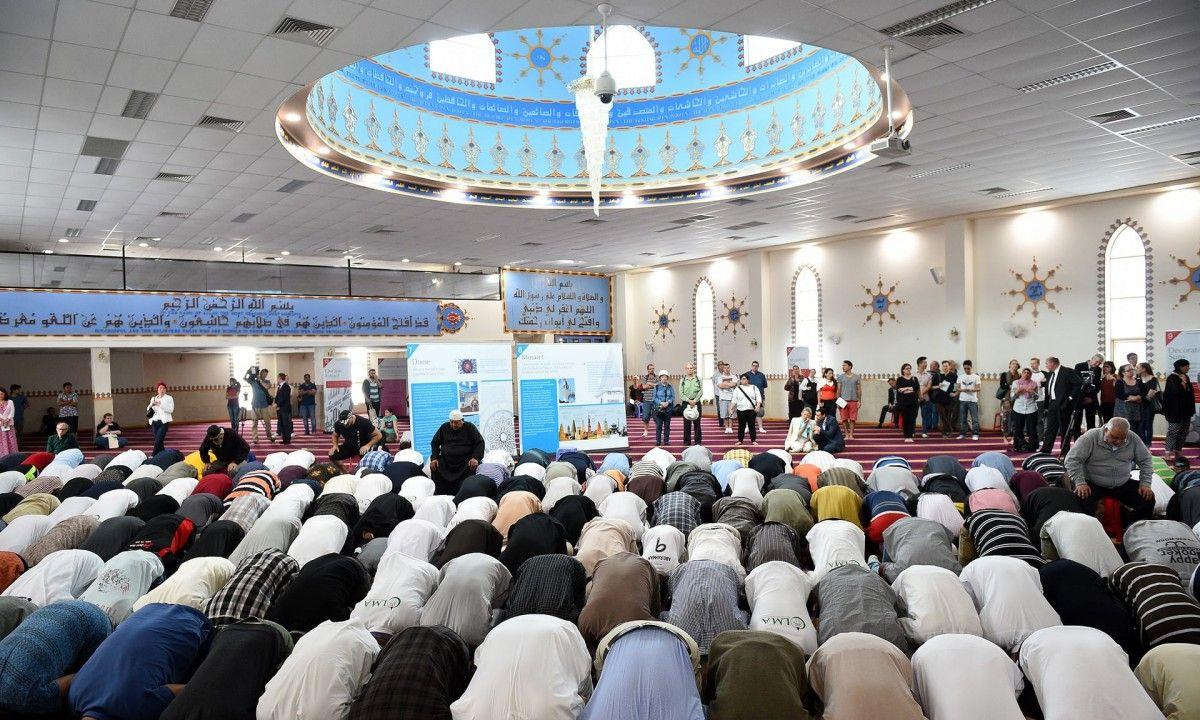 Закон шариата в стране могут принять в рамках свободы вероисповедаия / http://news.christian.by