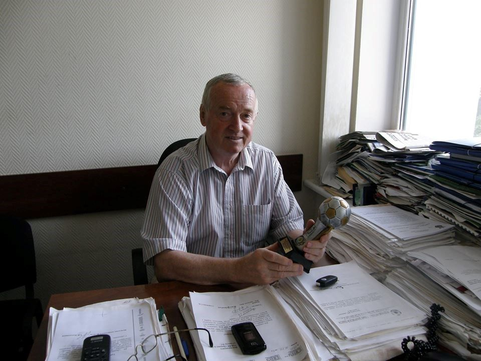 Котельников скончался на 79-м году / obozrevatel.com