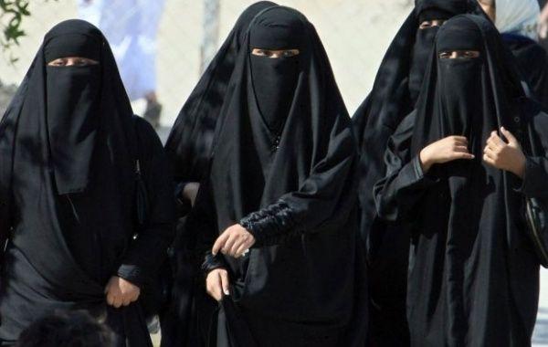 Влада Швейцарії відмовилися вводити заборону на носіння паранджі в громадських місцях на загальнонаціональному рівні / Islam-Today.ru