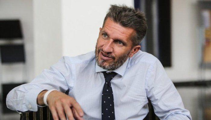 Франческо Баранка и донецкий Олимпик вступили в открытый конфликт / bookmaker-ratings.com.ua