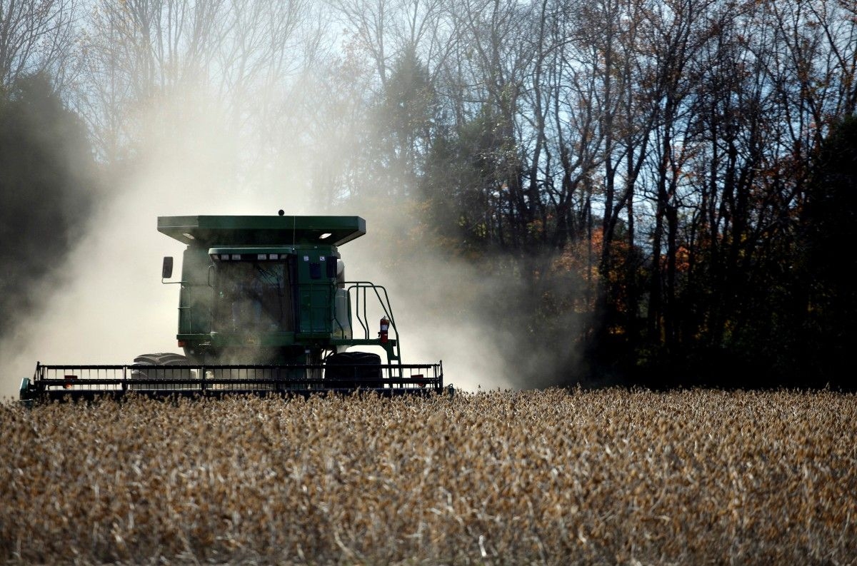 Инвестируем в сельское хозяйство украина онлайн заявка кредита мтс