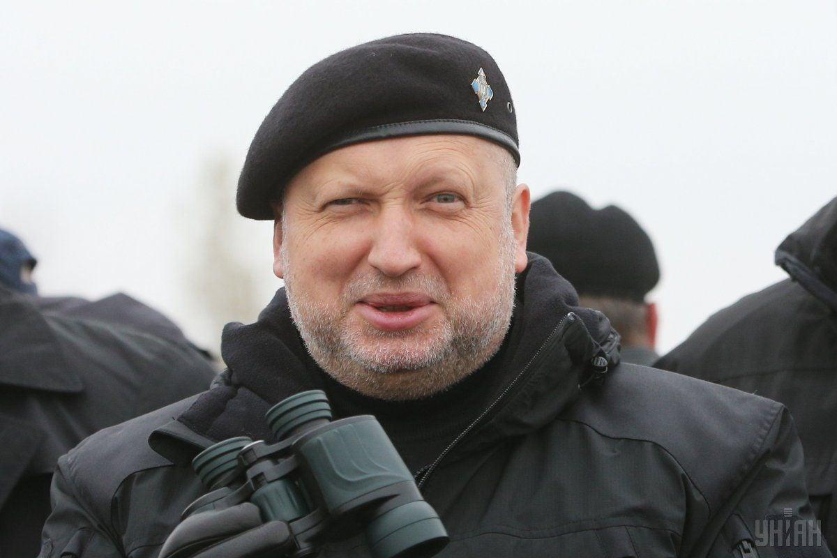 Секретарь СНБО призвал украинцев к единству / фото УНИАН