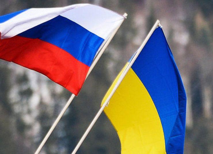 Неменее половины граждан Украины против введения визового режима сРоссией— Опрос