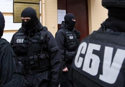СБУ проводить обшуки у журналістів, що підозрюються у роботі на РФ / фото actual.today
