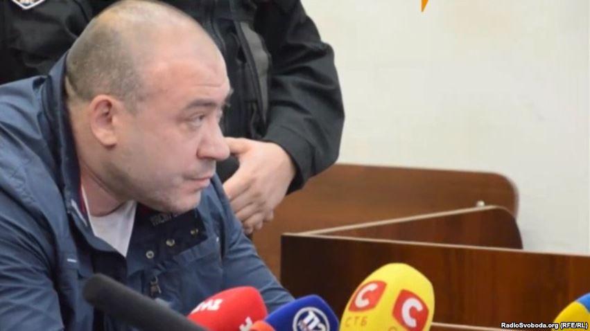 У листі Лутковська говорит про те, що з Крисіна не було знято електронний браслет / фото radiosvoboda.org
