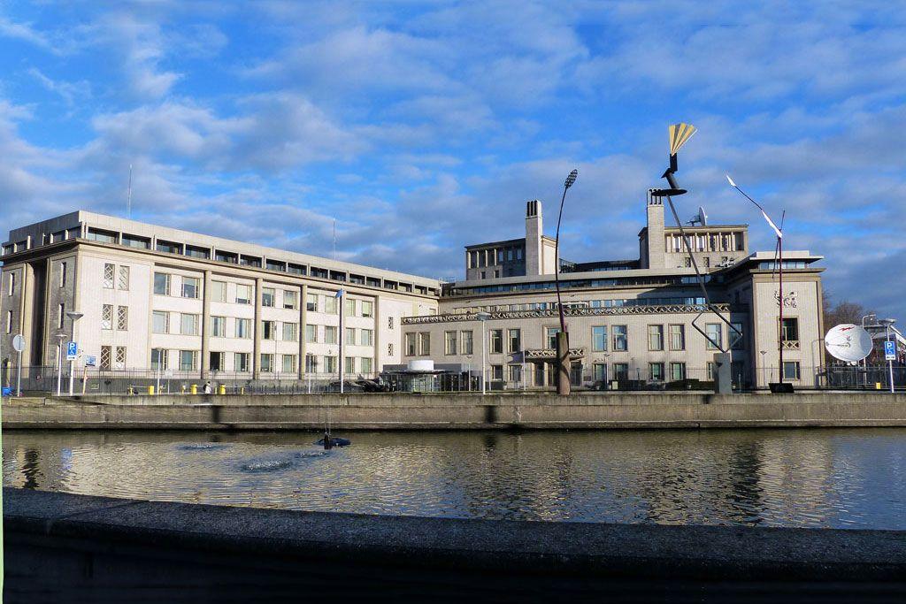 Міжнародний трибунал ООН щодо колишньої Югославії в Гаазі / фото un.org