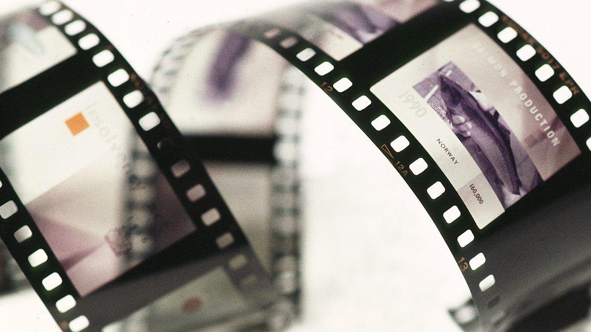 В 2018 году на украинское кино предусмотрено 1 миллиард гривен / bbc.co.ru