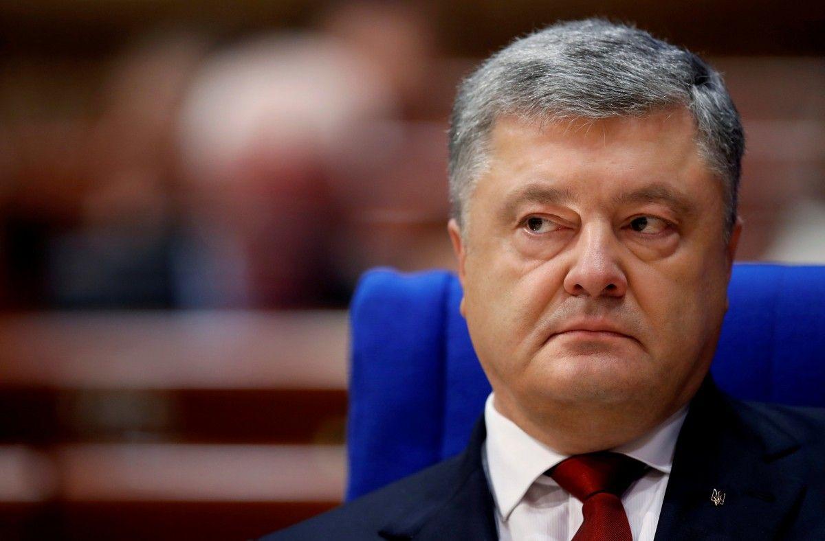 На сегодня объединение возможно не за некие общие идеи, а, разве что, против Порошенко / REUTERS