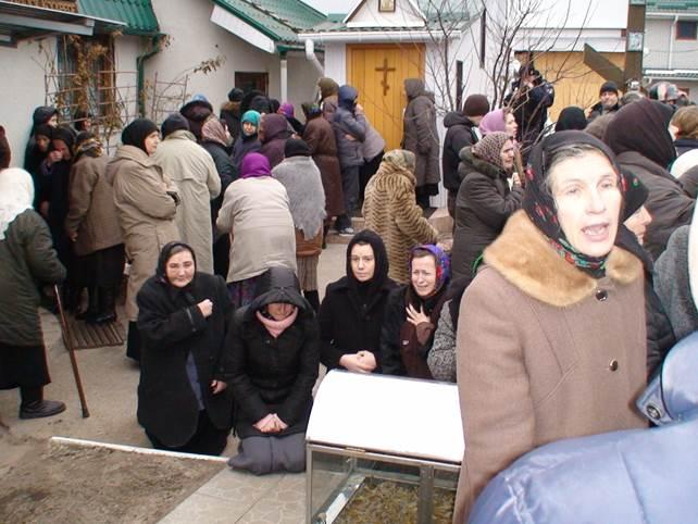 Наслудов в суді наявність своєї провини категорично заперечував / k-istine.ru