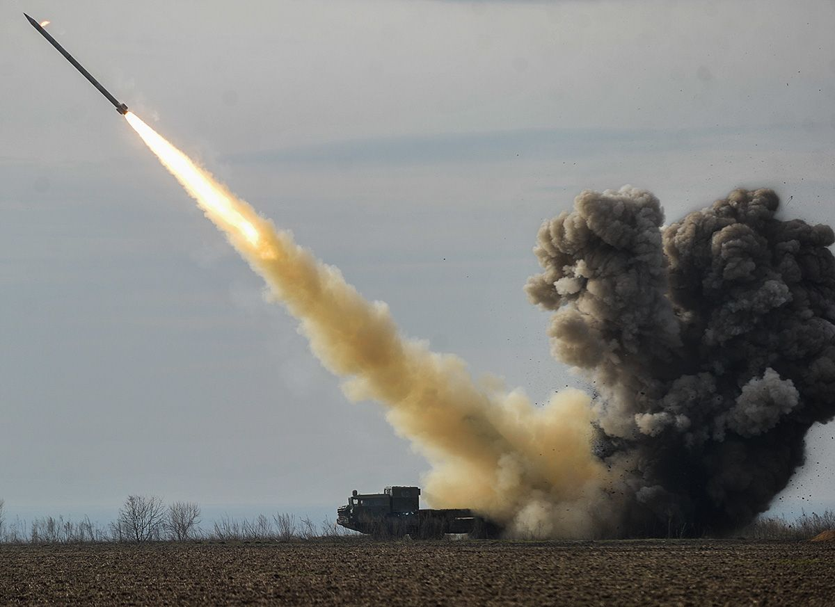 Пентагон отметил потенциал и проблемы украинского ОПК/ фото turchynov.com